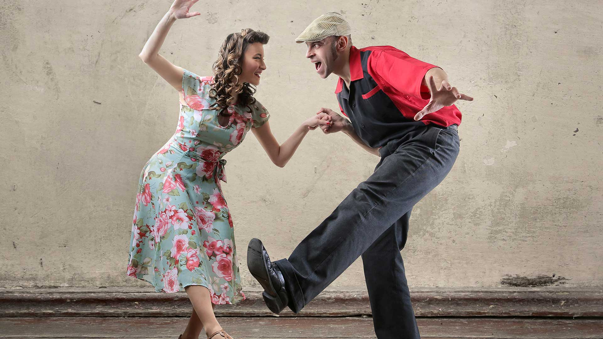 cours rock swing montpellier
